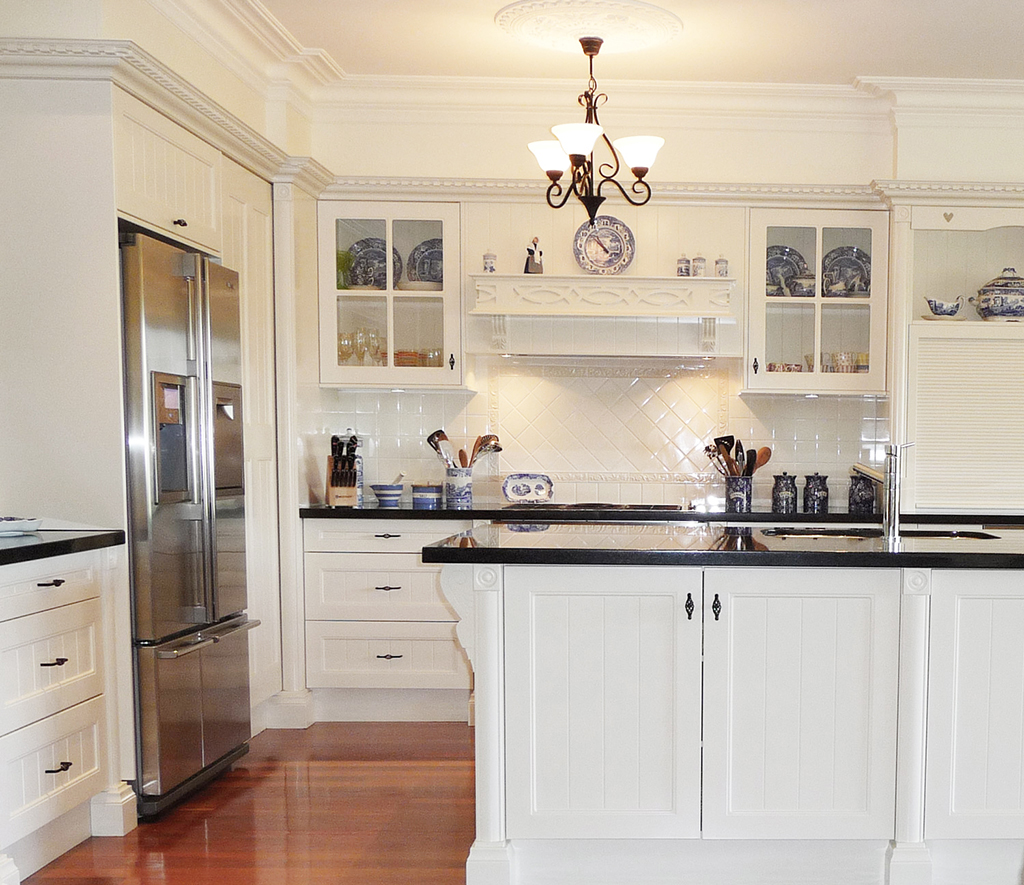 Designs Kitchen: How To Enhance My Iconic Queenslander Kitchen Style