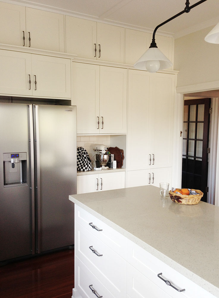 How To Enhance My Iconic Queenslander Kitchen Style Options