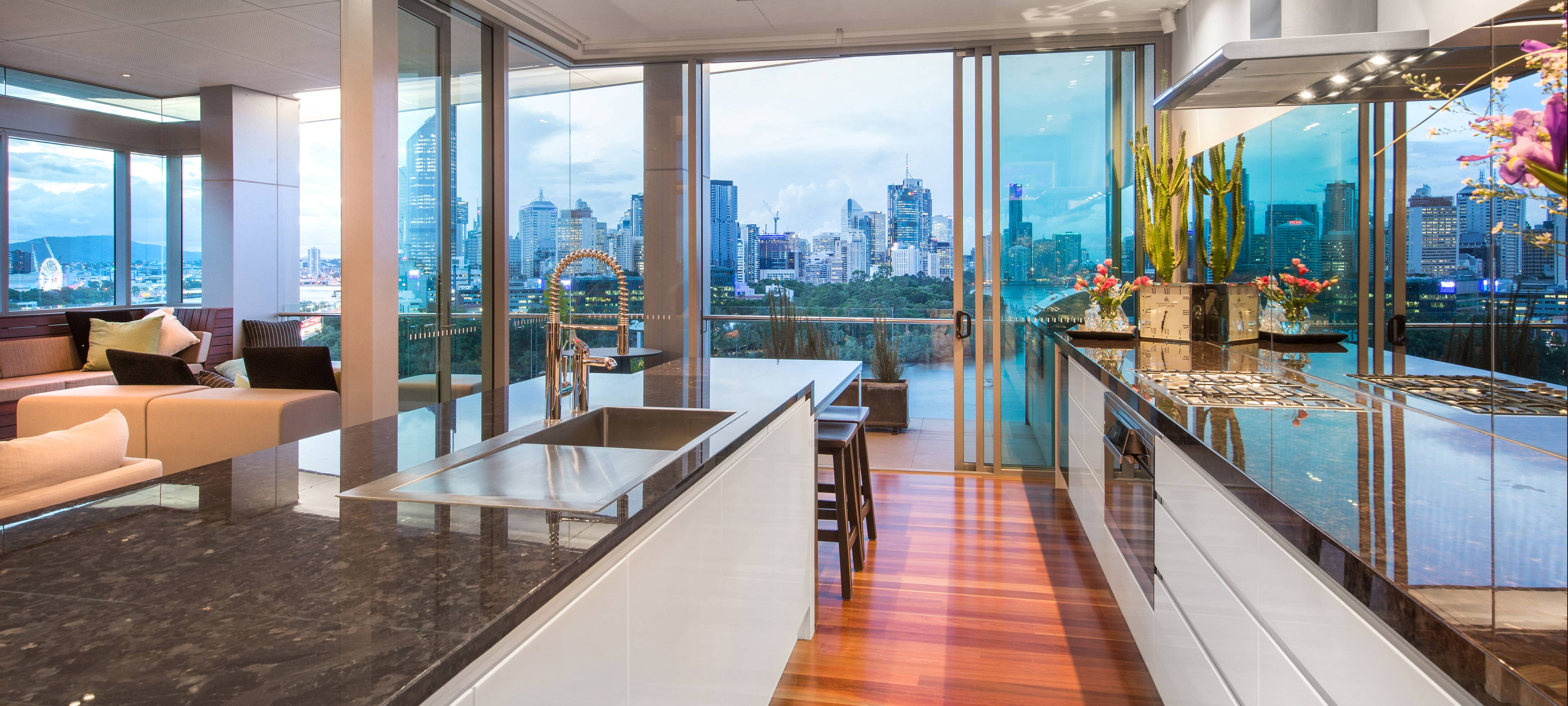 Woodstock Cabinet Makers - Brisbane Kitchens and Cabinets